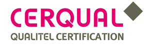 CERQUAL QUALITEL CERTIFICATION